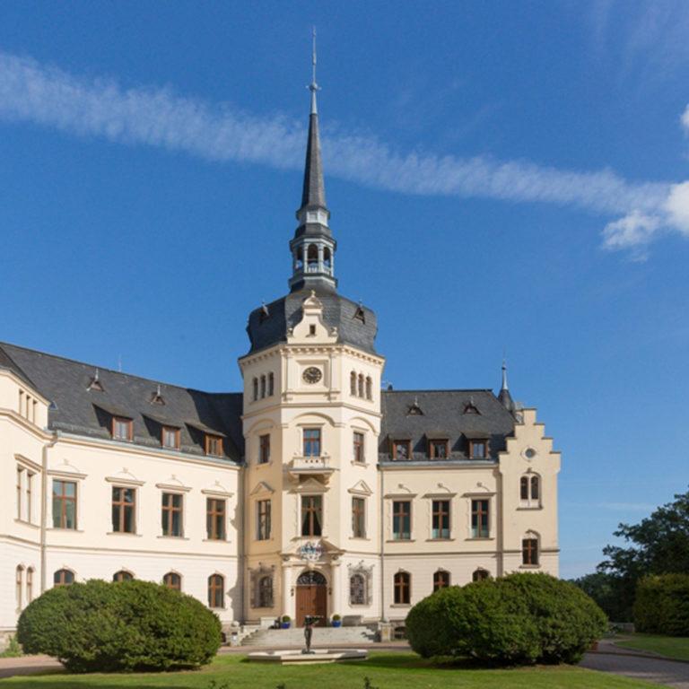Angebote Schloss Ralswiek