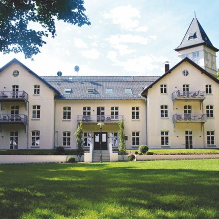 Angebote im Schloss Hohen Niendorf